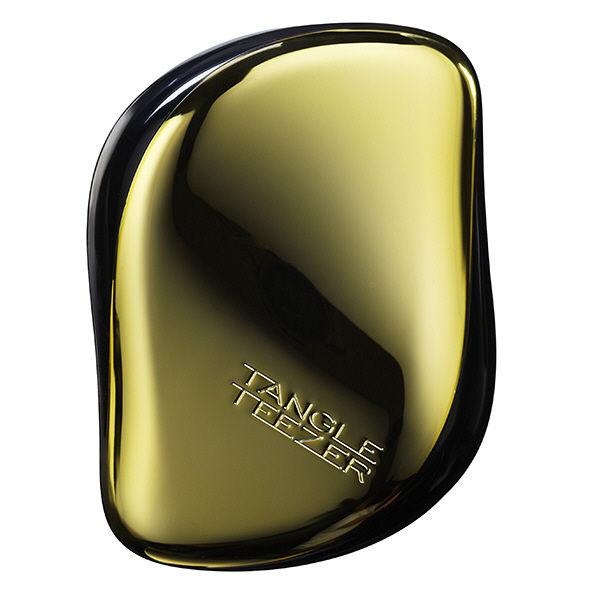タングルティーザーコンパクト ゴールド
