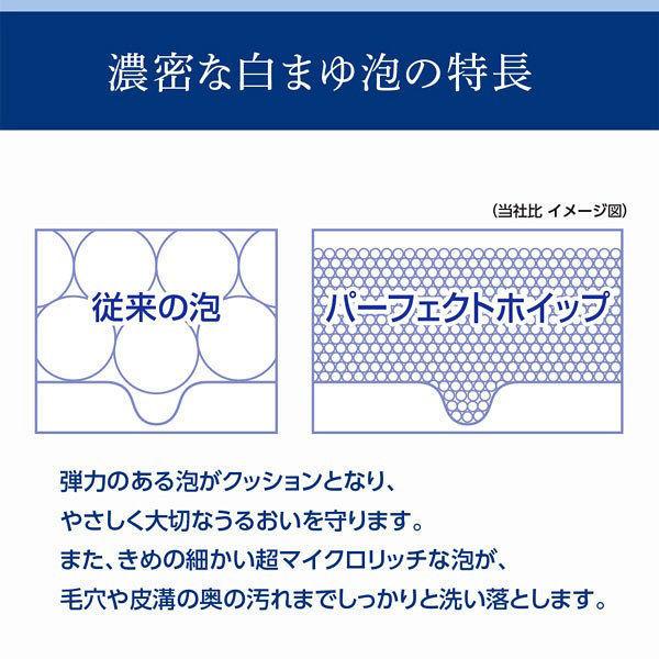ロハコ限定 専科パーフェクトホイップu