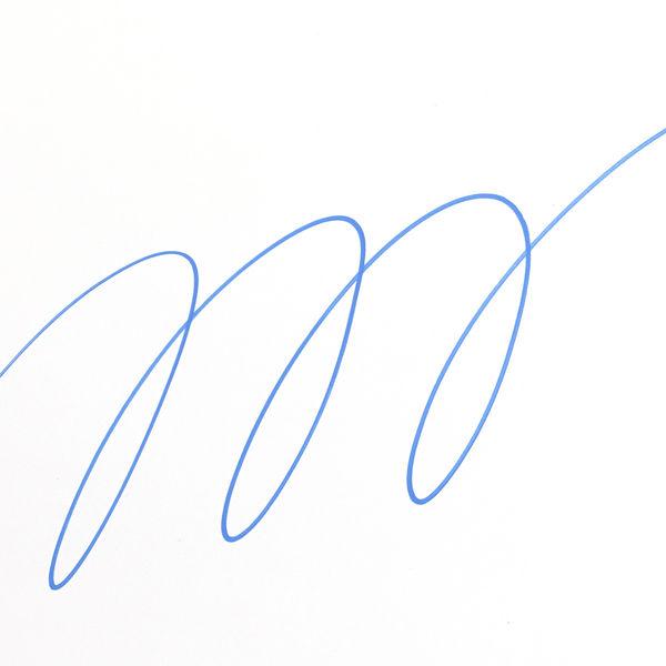 ペイントマーカー細字 青 三菱鉛筆