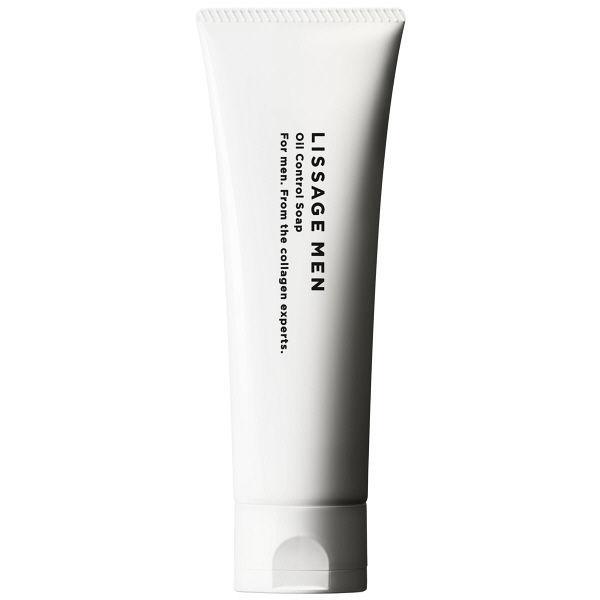リサージ メン 洗顔+化粧水ゼロセット