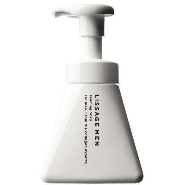リサージ メン 泡洗顔+化粧水ゼロセット