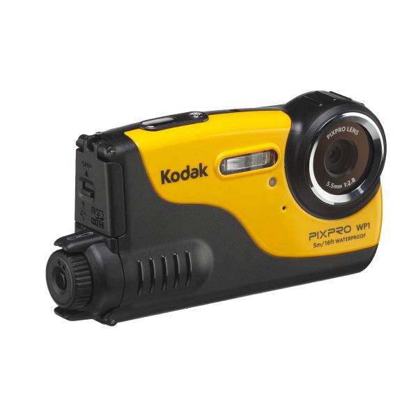 コダック 防水カメラPIXPRO XP1