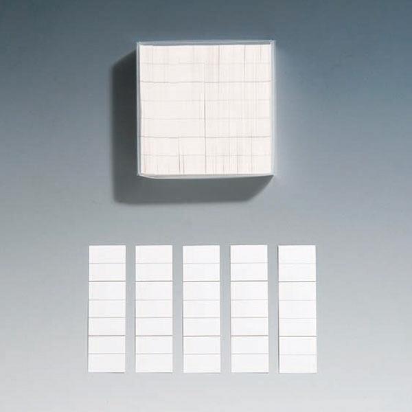 日本ホップス モノクロIDナンバーカード IDM-7 1箱(500枚入)