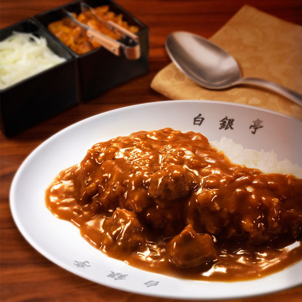 S&B 大阪あまからビーフカレー辛口1食