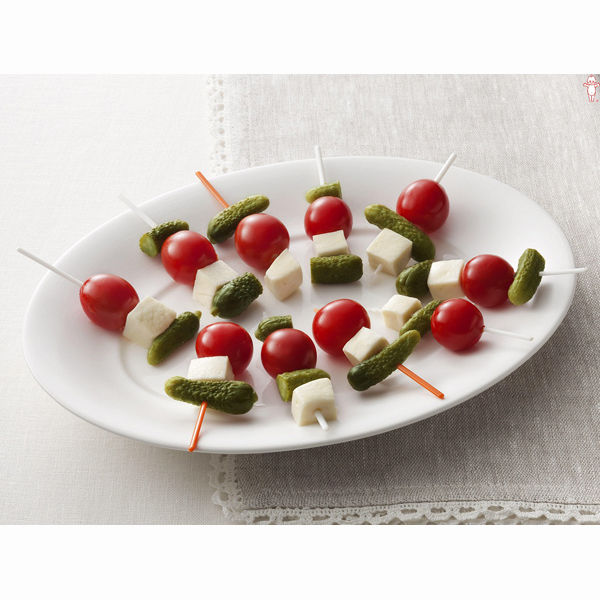 サラダクラブ ピクルス(ガーキン) 3袋