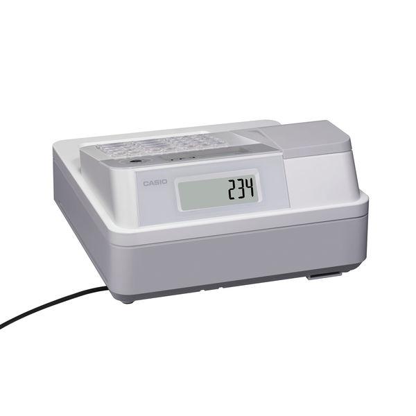 カシオ 電子レジスタ SEG2 ホワイト