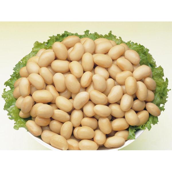 いなば 北海道産食塩無添加大豆