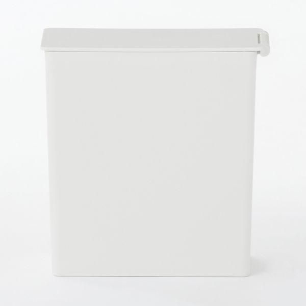 PPごみ箱・角型・ミニ 約0.9L