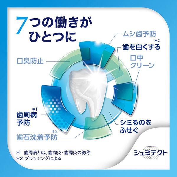 薬用シュミテクトコンプリートワンEX2本