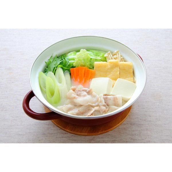 ミツカン こなべっちごま豆乳鍋つゆ