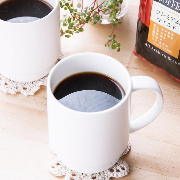 プレミアムマイルド粉コーヒー 1袋