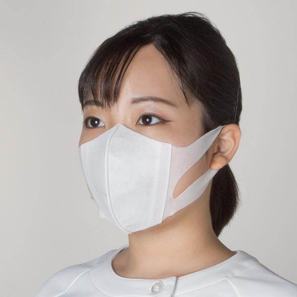 マスク 立体 ユニ 超 チャーム