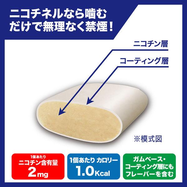 ニコチネル ミント 90個×2箱