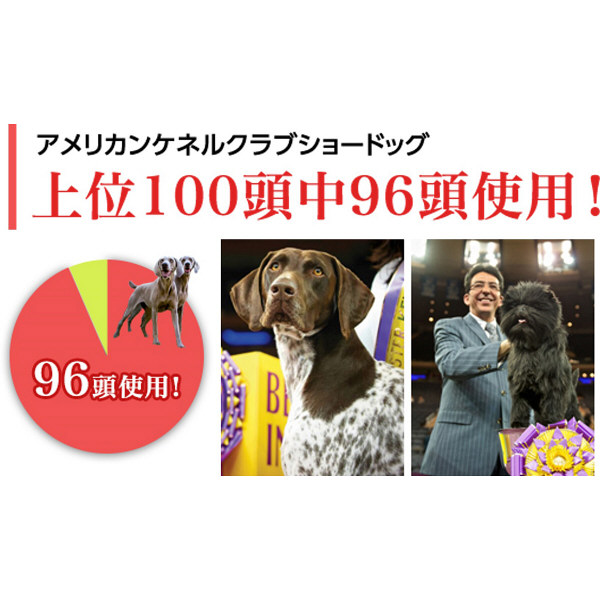 超小型犬・小型犬成犬用800g