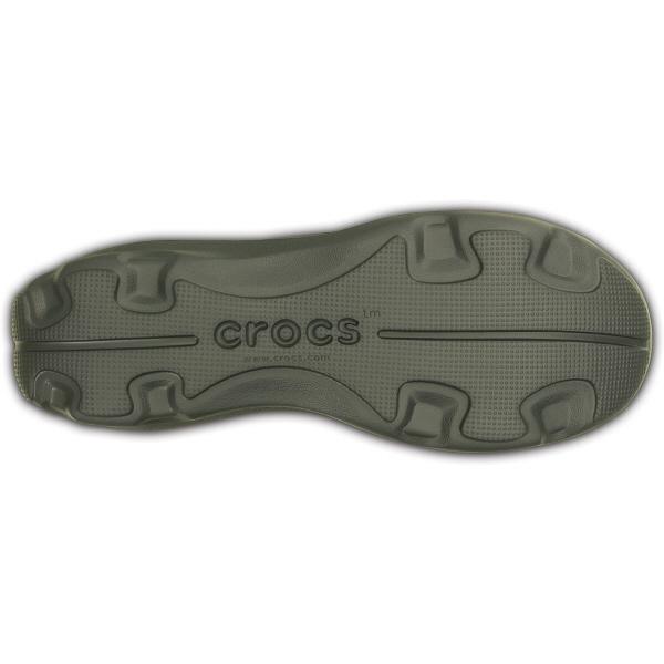 クロックス ビジーデイストレッチスキマーウィメンブラック 23cm 203195-02S-W7 (取寄品)