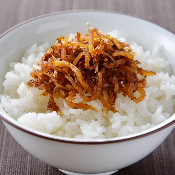 小豆島で炊いたかつおしょうが2個