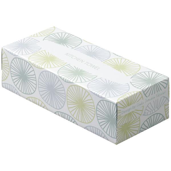 オリジナルキッチンタオル BOX