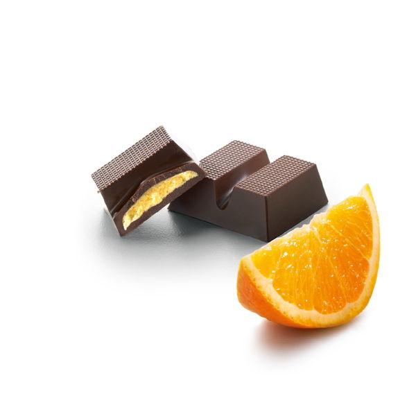 ダークチョコレート オレンジ 3個