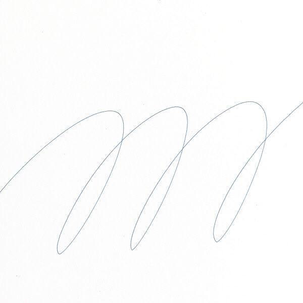 スタイルフィット芯 シグノ 黒青 10本