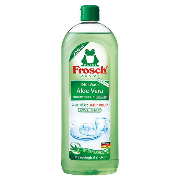 フロッシュ食器用洗剤アロエSPセット