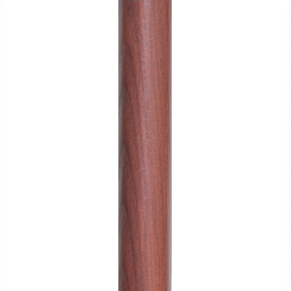 フジホーム ウッドケインラウンド ブラウン WB3543 (取寄品)