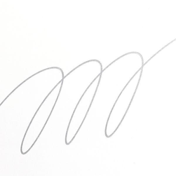 三菱鉛筆(uni) ペイントマーカー 中字 銀 油性マーカー PX-20