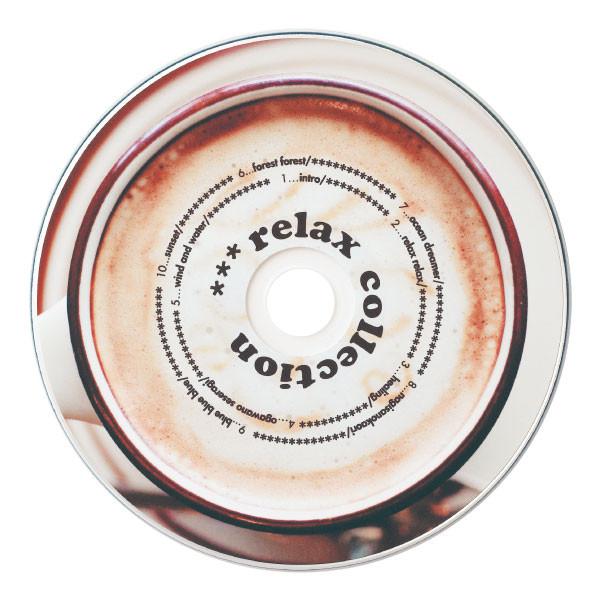 ヒサゴ DVD・CD-Rラベル(内円小)/光沢紙 CJ7005S 1袋(20シート入) (取寄品)
