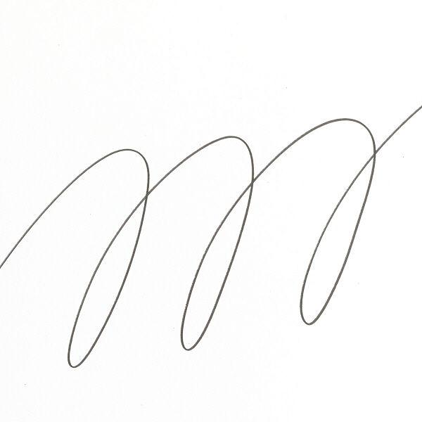 三菱鉛筆(uni) 水性サインペン リブ(0.7mm) 黒インク MYT7.24