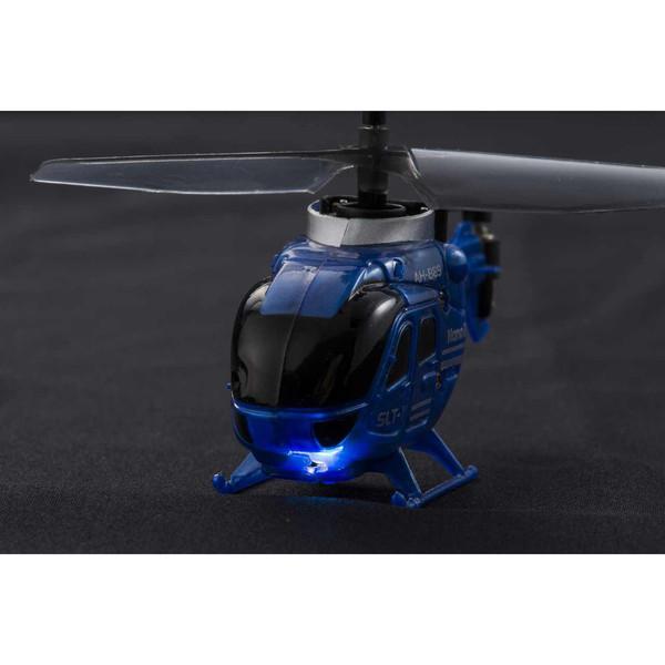 赤外線ヘリコプター ナノファルコンα