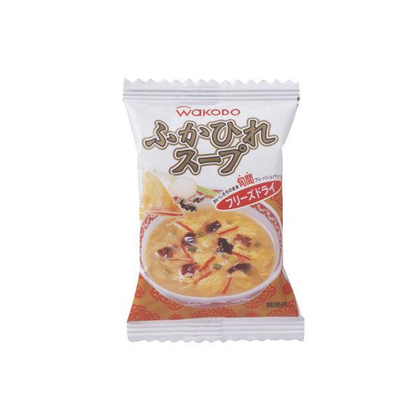 ふかひれスープ 1箱(20食入)