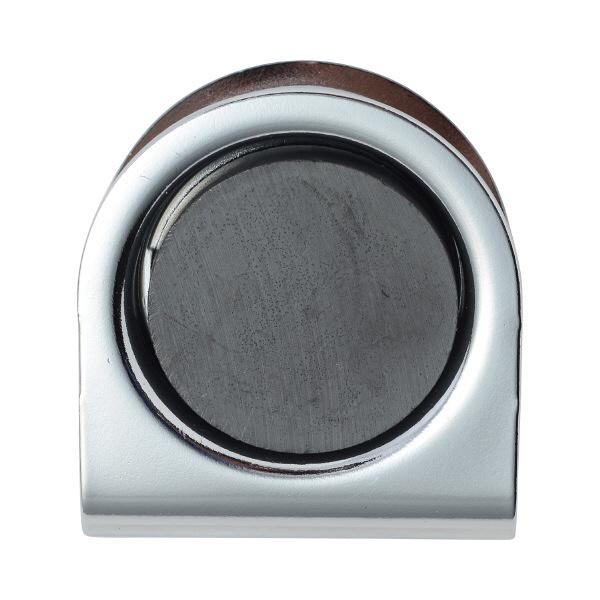プラス カラーマグネットクリップ(小) ホワイト 80570 1個