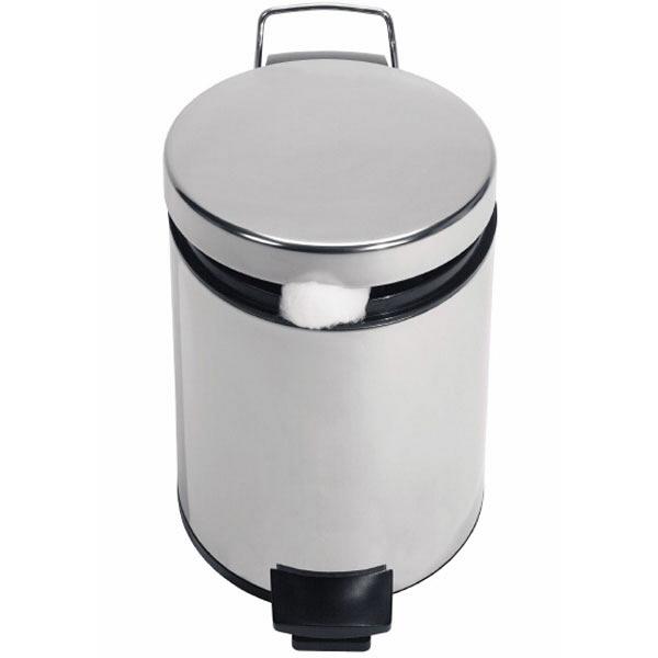 ブラバンシア ゴミ箱 ペダルビン5L
