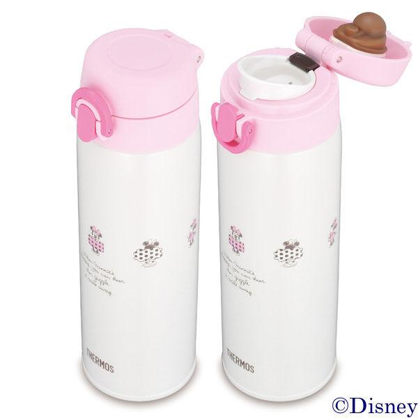 調乳用ステンレスボトル0.5LミニーLP