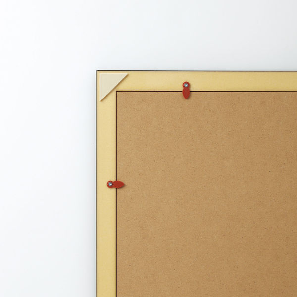 コクヨ 賞状額縁(金ラック) 規格A3 カ-RA3 1セット(5枚)
