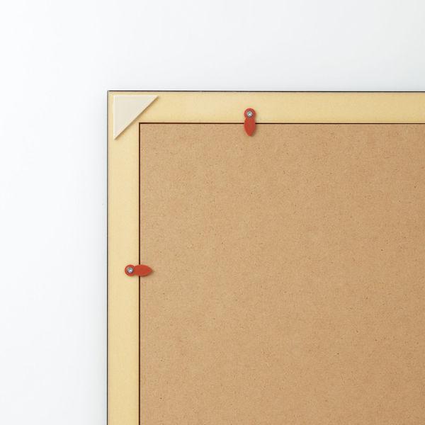 コクヨ 賞状額縁(金ラック)賞状A3(大賞) カ-22N 1セット(5枚)