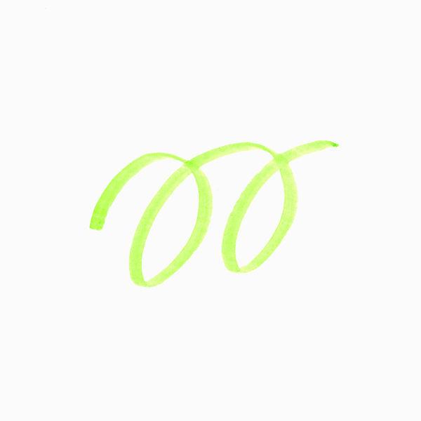 フリクションライト 緑