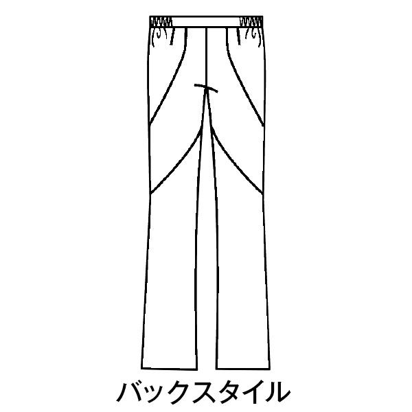 ワコールHIコレクション ブーツカットパンツ HI300ー3 ピンク L (直送品)