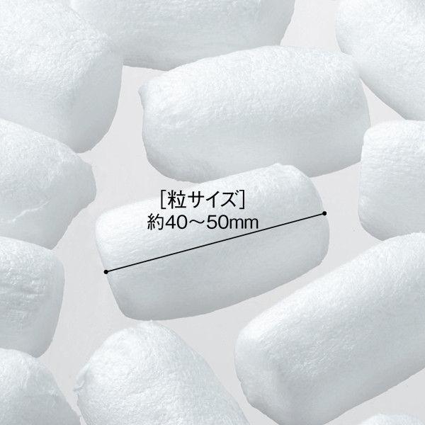 バラ緩衝材中袋白 50袋