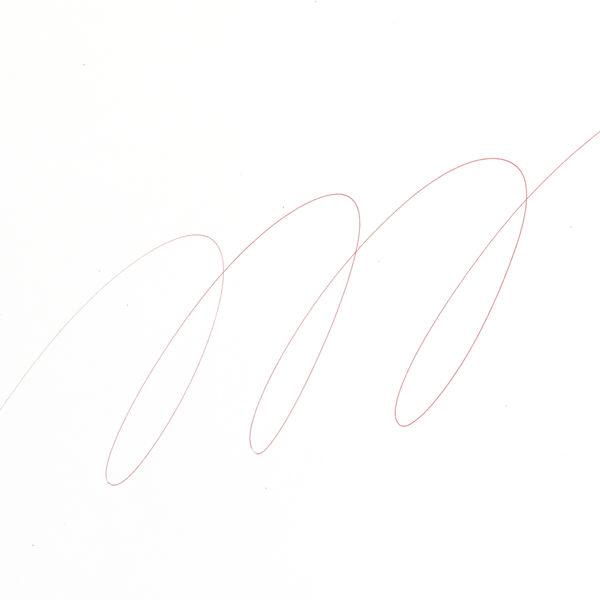 油性ボールペン替芯 SNP-5 赤 1本
