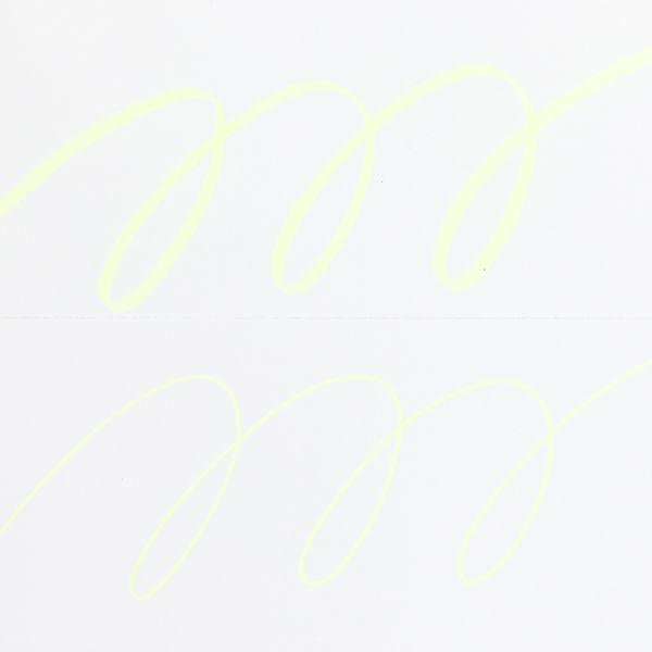 蛍光ペン プロパスウィンドウ 黄