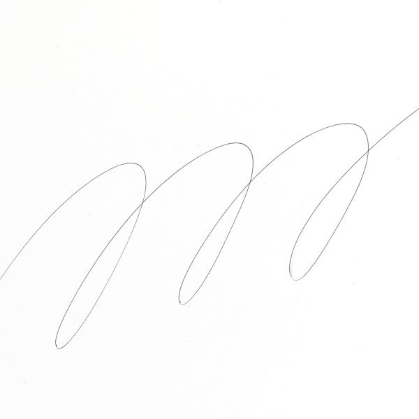 三菱鉛筆(uni) 油性ボールペン替芯 0.7mm SA-7N 黒 10本