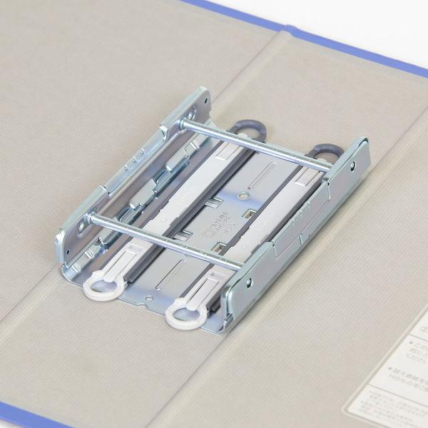 パイプファイル A4縦80mm 3冊