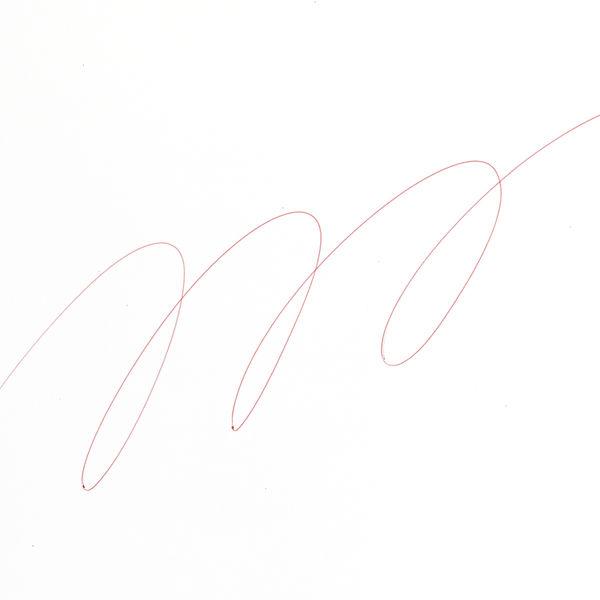 三菱鉛筆(uni) 油性ボールペン替芯 0.7mm SA-7CN 赤 10本