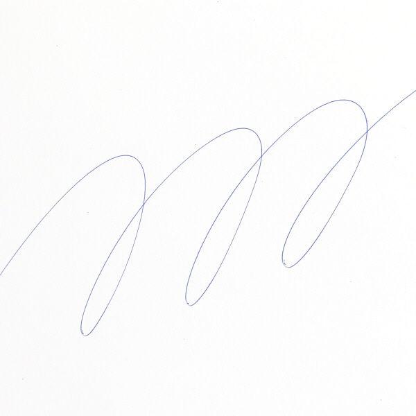 三菱鉛筆(uni) 油性ボールペン替芯 0.7mm SA-7CN 青 10本