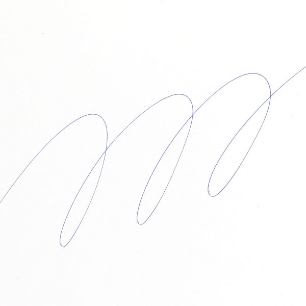 三菱鉛筆(uni) 油性ボールペン替芯 0.7mm SA-7N 青 10本