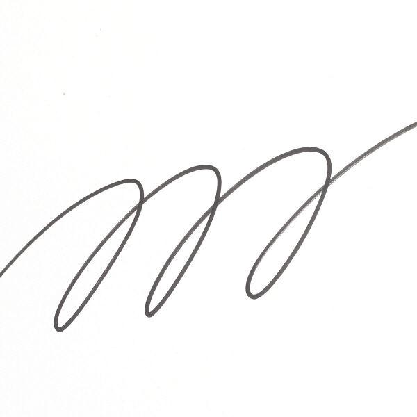 三菱鉛筆(uni) ホワイトボードマーカー 中字丸芯 黒 PWB4M 10本