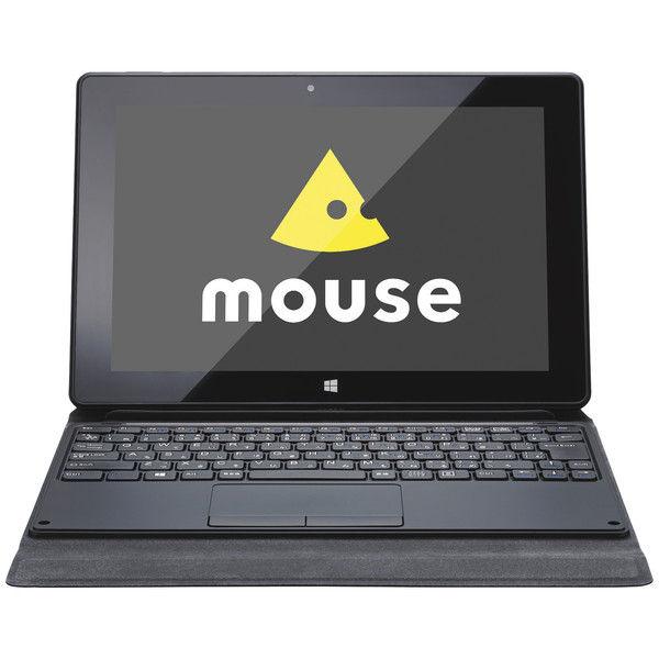 マウスコンピューター 10.1型 2 in 1 タブレット MT-WN1003 1台