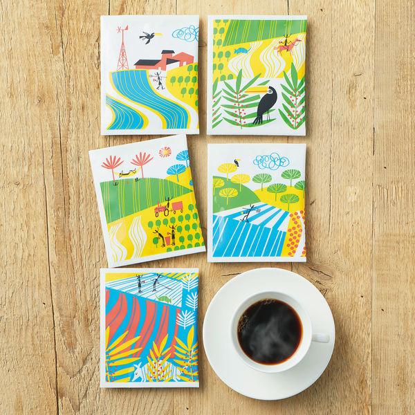 ダラゴア農園 ドリップコーヒー 200袋