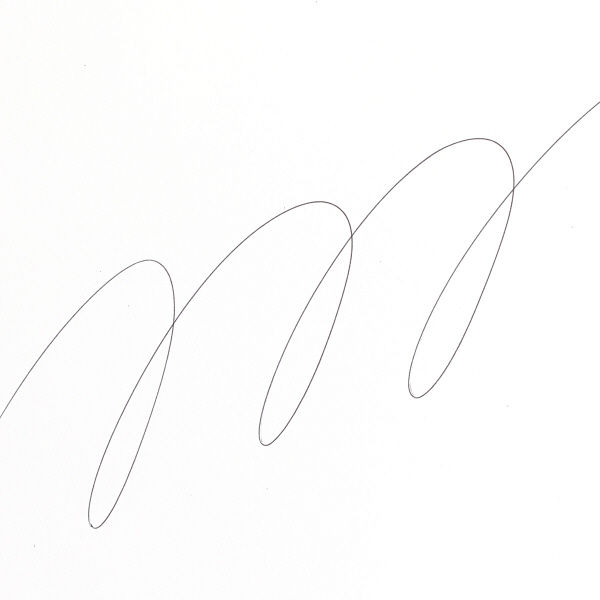 三菱鉛筆(uni) 油性ボールペン替芯 SNP-7 0.7mm 黒 SNP7.24 10本