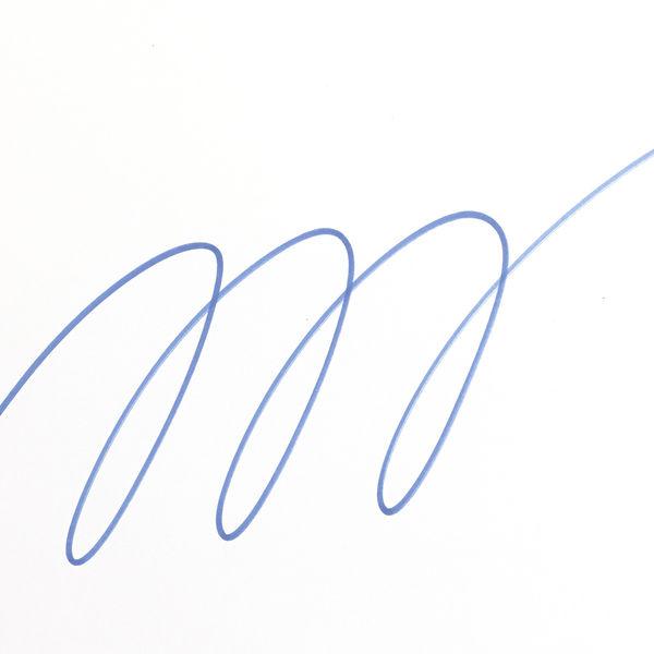 ボードマーカーお知らセンサー丸芯青10本